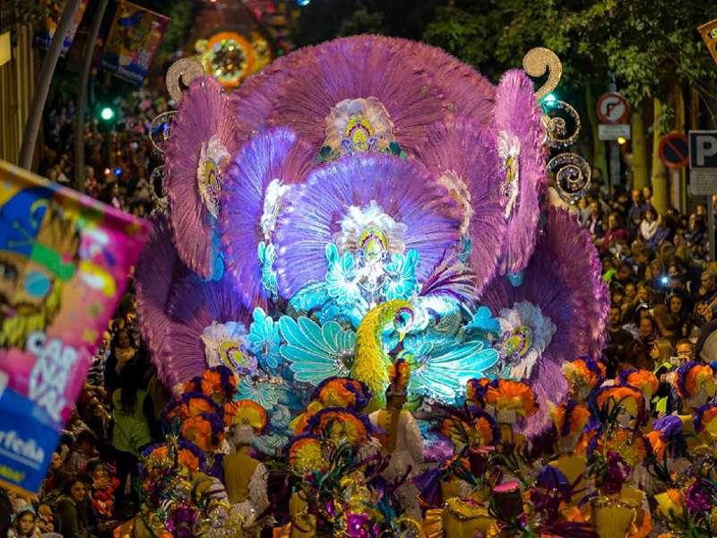 Santa Cruz Carnival